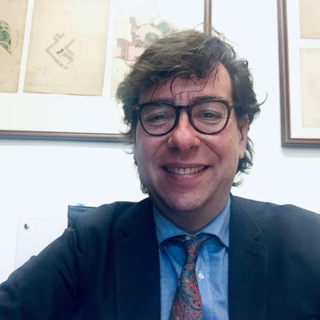 Paolo Oddi