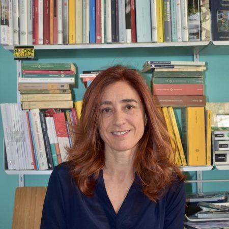 Antonella Calcaterra