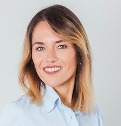 Sara Rubinelli