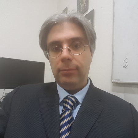 Federico Gustavo Pizzetti