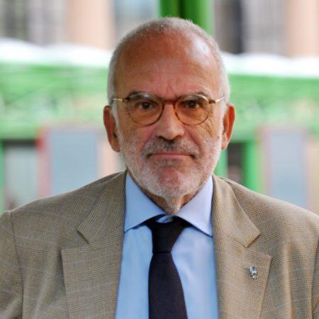 Alberto Mittone