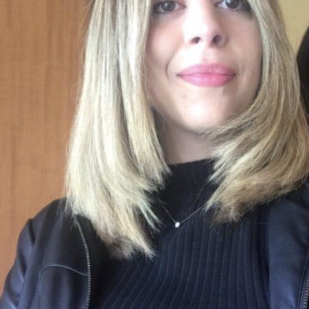 Maria Cristina Misaggi