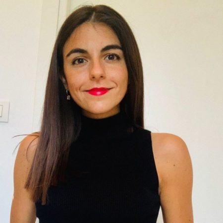 Enrica Valente Sardina
