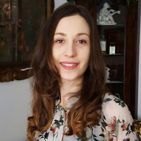 Gaia Federica Tarabiono