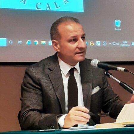 Mario Caterini